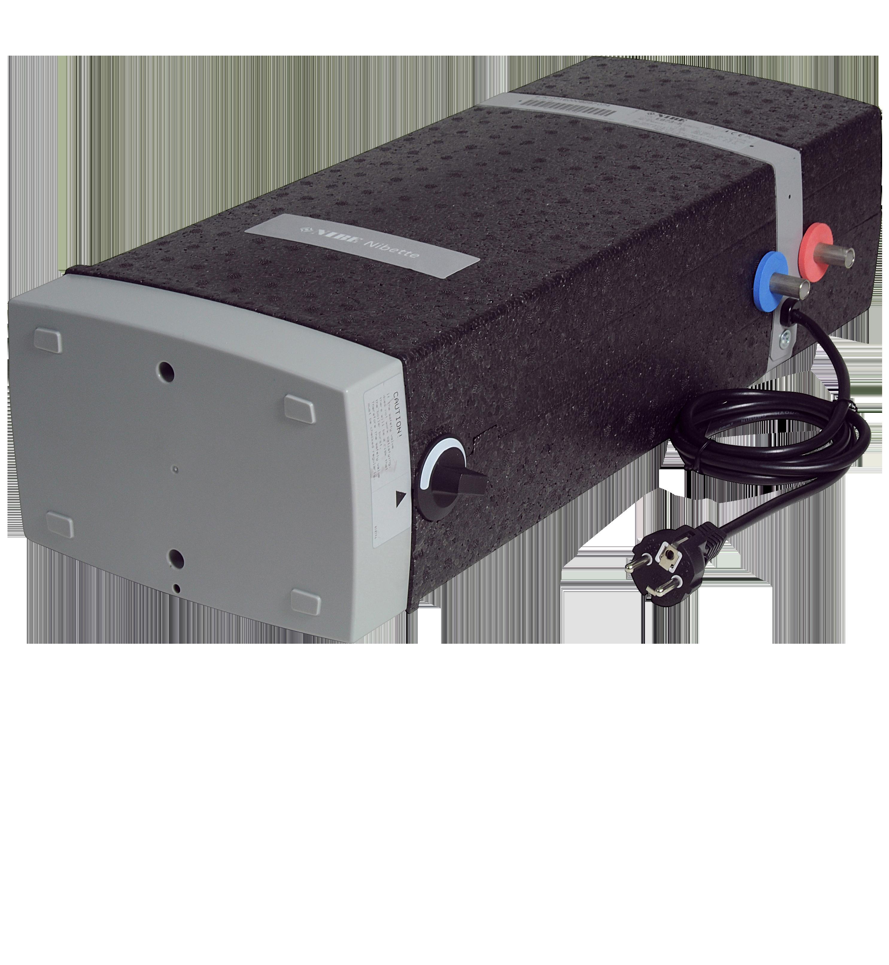 Splitter nya Varmvattenberedare - NIBE YH-42