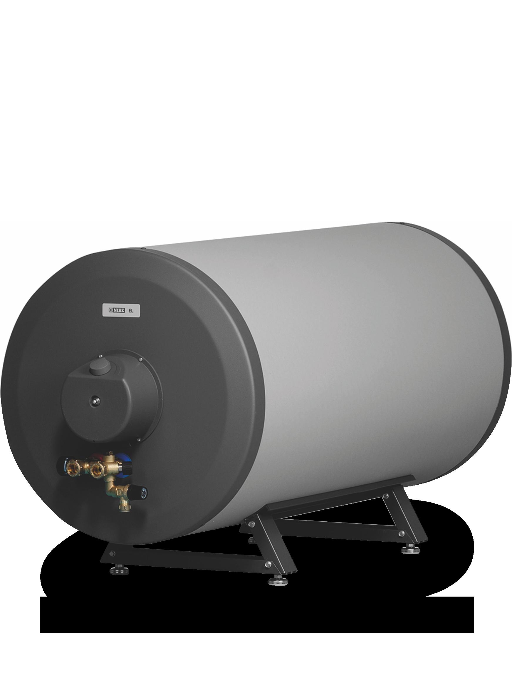 Välkända Varmvattenberedare - NIBE HF-01