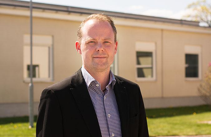 37198688ccdafa Mattias – Produktutvecklingschef - NIBE